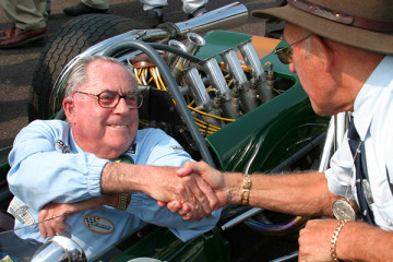Obituario Jack Brabham