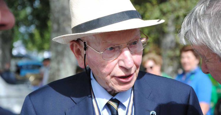 fallece john surtees