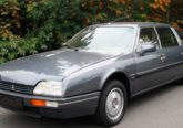 citroen cx turbo 2 prestige