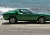 alfa romeo montreal test review