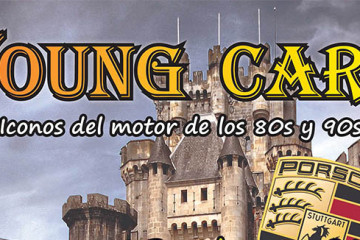 "Revista ""Young Cars"""