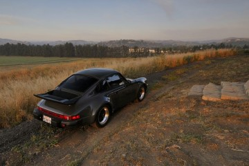 porsche 930 turbo steve mcqueen auction