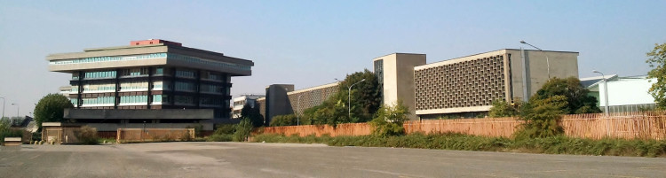 arese factory alfo romeo