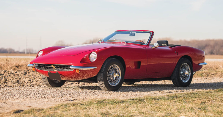 rm sothebys amelia island auction