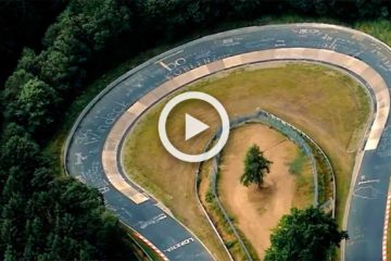documental circuito nurburgring infierno verde