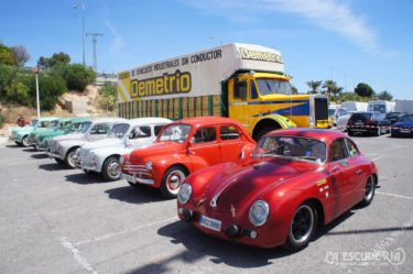 antic auto alicante 2017