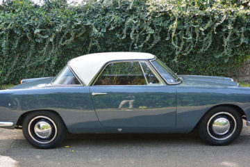 lancia appia for sale auction
