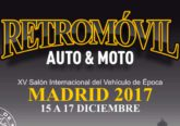 salon retromovil clasicos madrid
