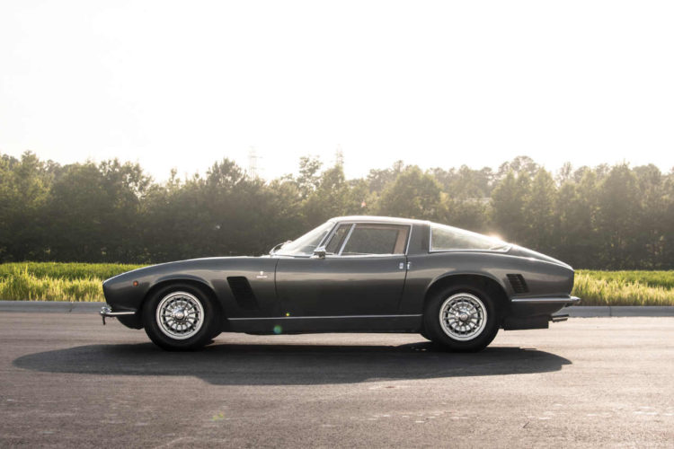 iso grifo series 1