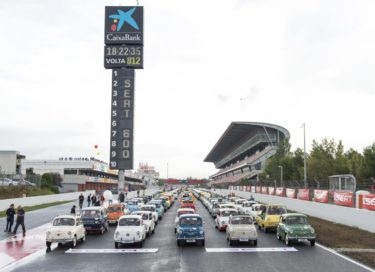seat 600 record guiness