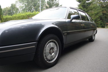 citroen cx turbo venta