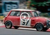 video mini cooper montecarlo