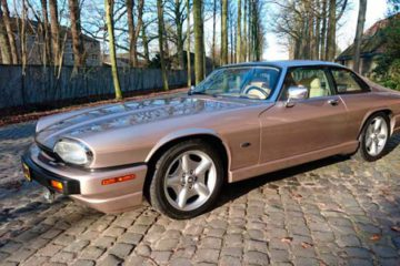 jaguar xjs kit twr