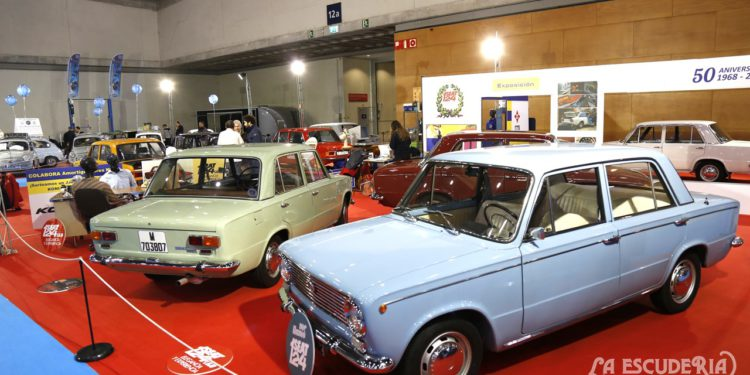 retromovil madrid 2017