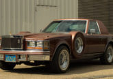 Cadillac Seville Grandeur Opera Coupe for sale