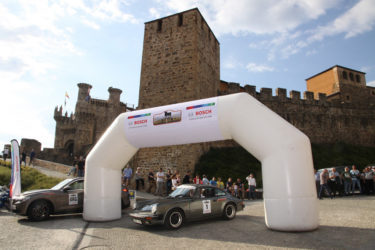 spain classic rally primera edicion