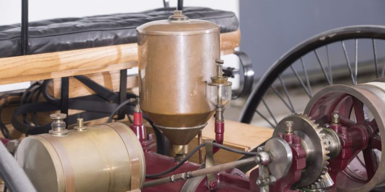 mercedes benz 1886 ideal replica motorwagen triciclo