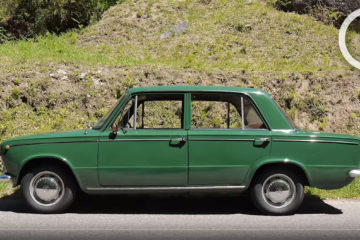 seat 124 video documentos motor