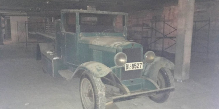1928 chevrolet truck for sale