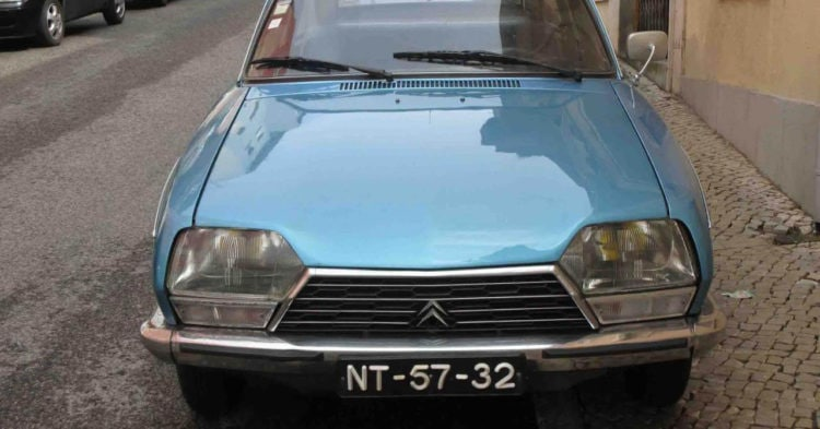 citroen gs club for sale