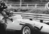 fangio video on board