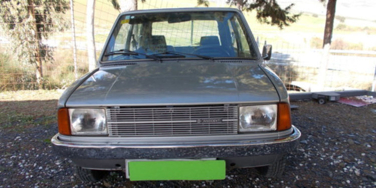 innocenti 90l for sale