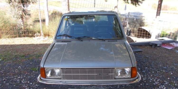 1982 innocenti for sale