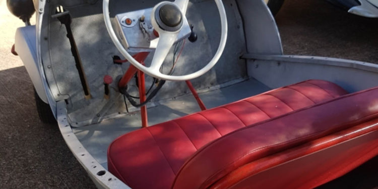 biscuter classic microcar for sale