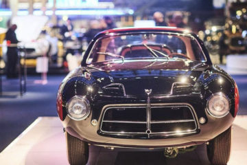 pegaso expo autoworld bruselas