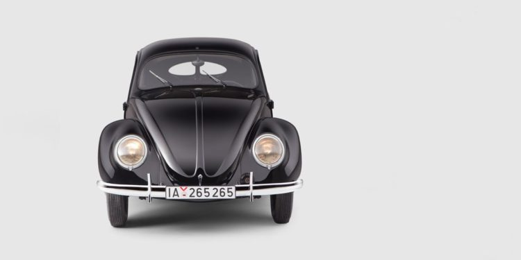 vw beetle mas antiguo del mundo