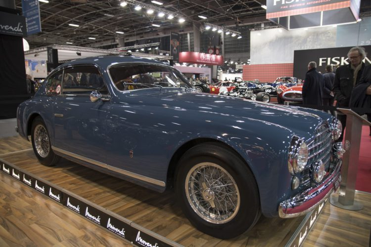 retromobile paris 2019