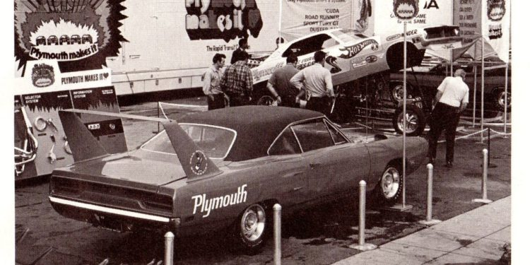 plymouth road runner rapid transit