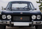 Seat 124 sport retromovil madrid