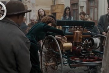 bertha benz viaje mercedes video