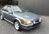 Ford Escort RS Turbo a la venta