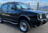 volkswagen golf country venta