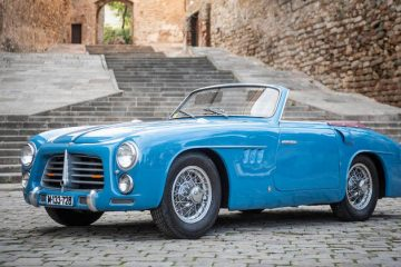 pegaso z102 descapotable